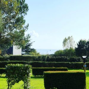 Camping Ker Yaoulet : emplacement nu