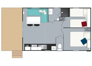 MH EVASION 23M² KER YAOULET (4)