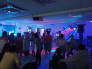 Camping Ker Yaoulet : animation soirée